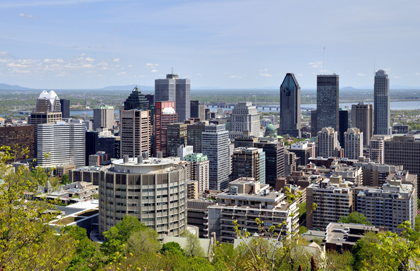 2019 CCNP Annual Meeting - Montreal
